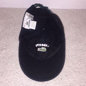 3fab51c5 Lacoste Accessories | Izod Adjustable Golf Hat | Poshmark